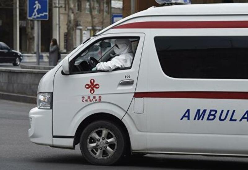 В Армении продлили режим ЧП до 13 июля