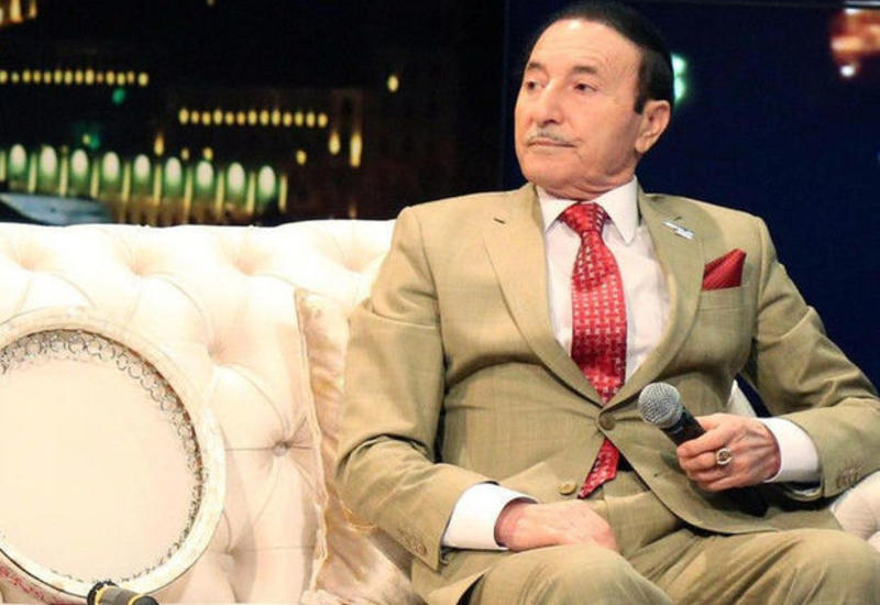 Народный артист Азебайджана, скончавшийся от коронавируса, предан земле