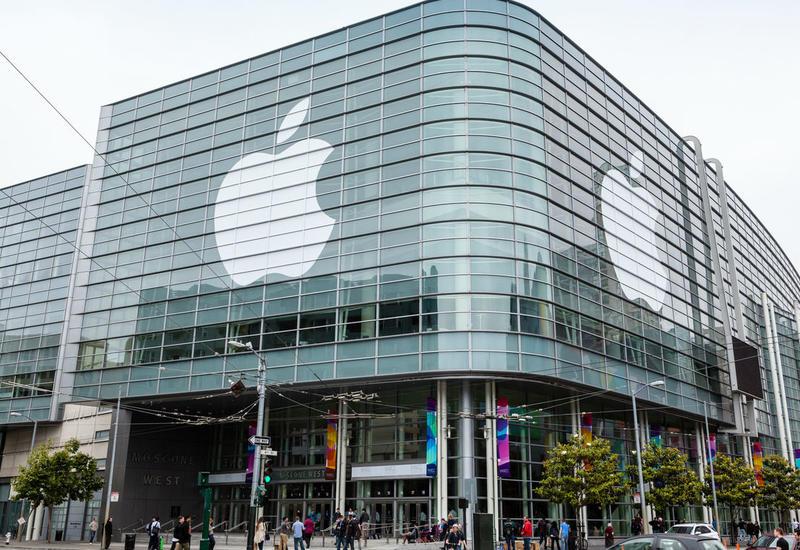 Apple провела презентацию новых девайсов