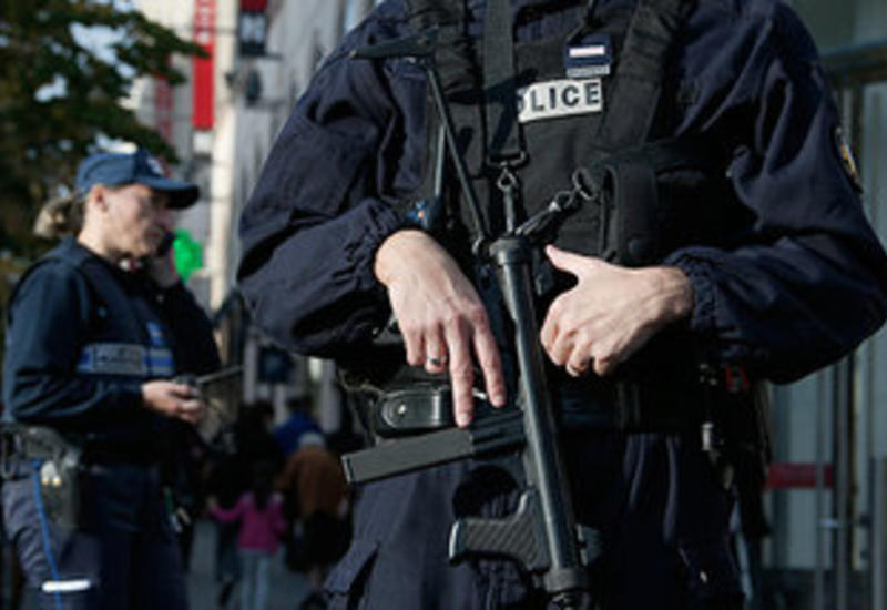 Во Франции ужесточат наказание за нападение на сотрудников полиции