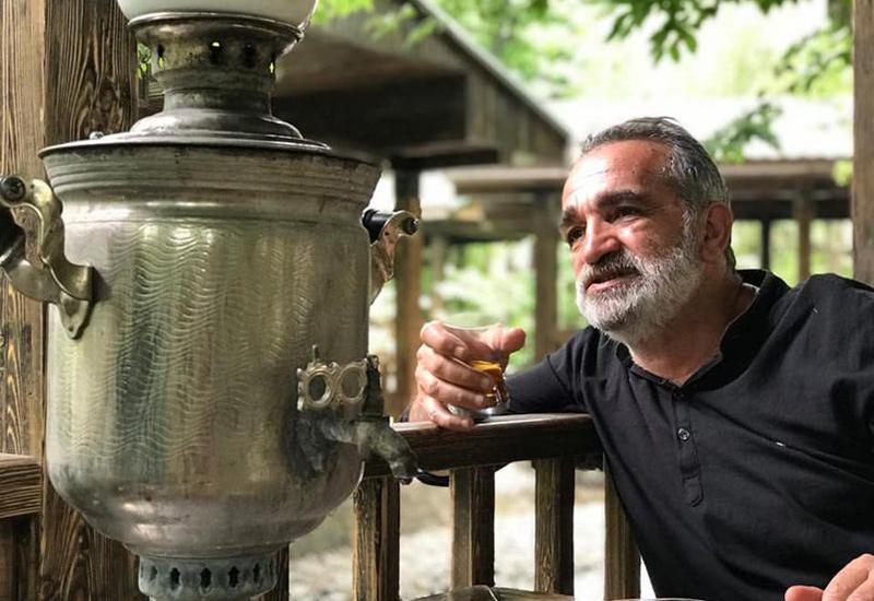 Народный артист Азербайджана отмечает 60-летний юбилей