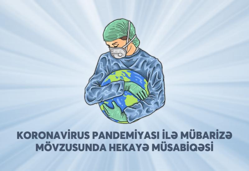 """В Азербайджане определились победители конкурса """"Борьба с пандемией коронавируса"""""""