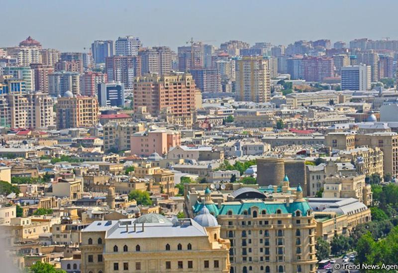 Названы районы с самой высокой и самой низкой стоимостью квартир в Баку