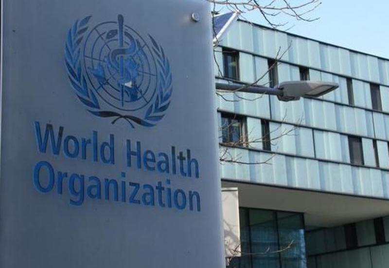 Печальная новость ВОЗ в связи с коронавирусом