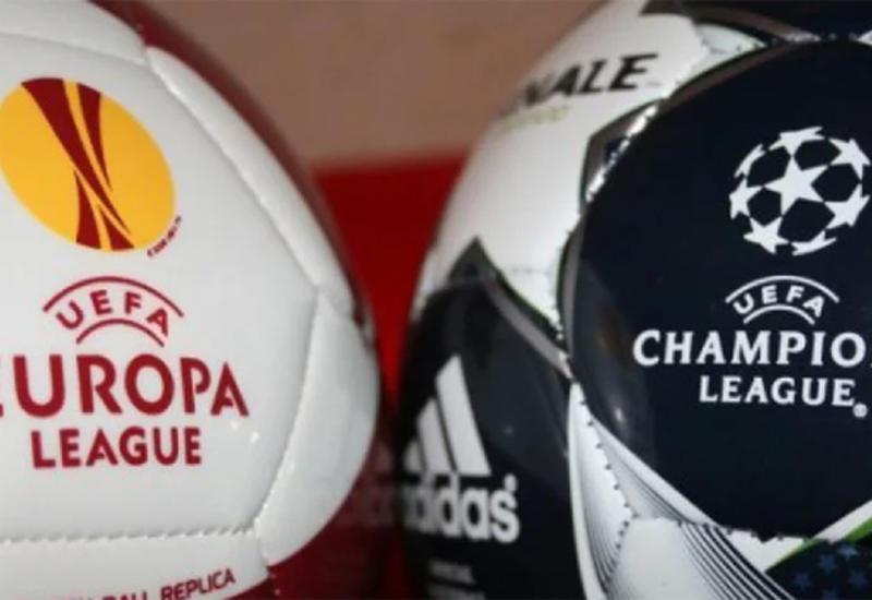 УЕФА определился с доигровками еврокубкового сезона