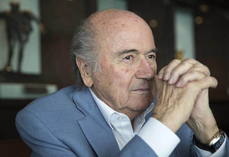 Начато еще одно расследование в отношении экс-главы ФИФА