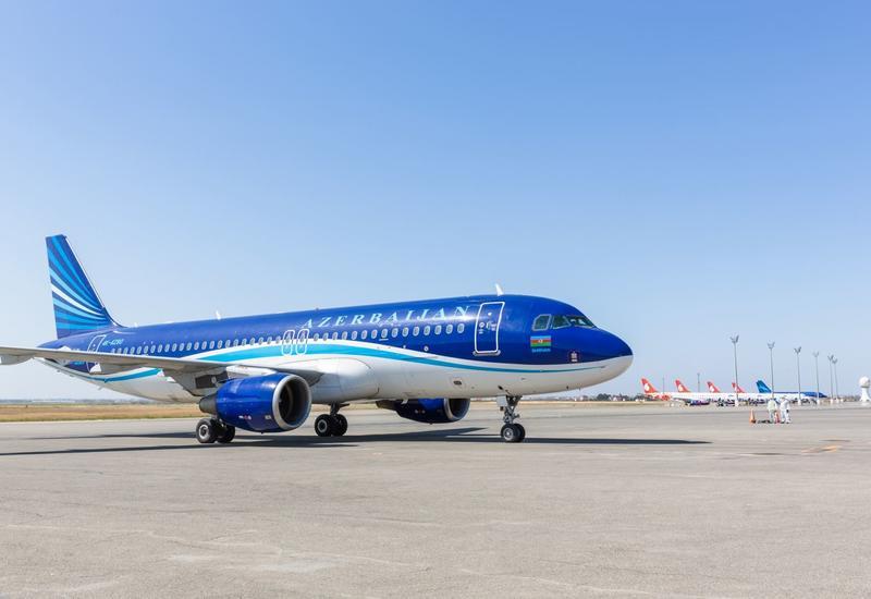 AZAL обратился к пассажирам отмененных рейсов в Нахчыван