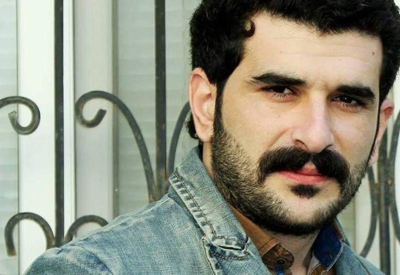 Заболевший коронавирусом азербайджанский поэт обратился к общественности