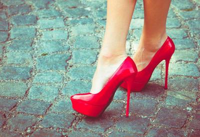 Правильная обувь для женских ног: как выбрать идеальную высоту каблука?
