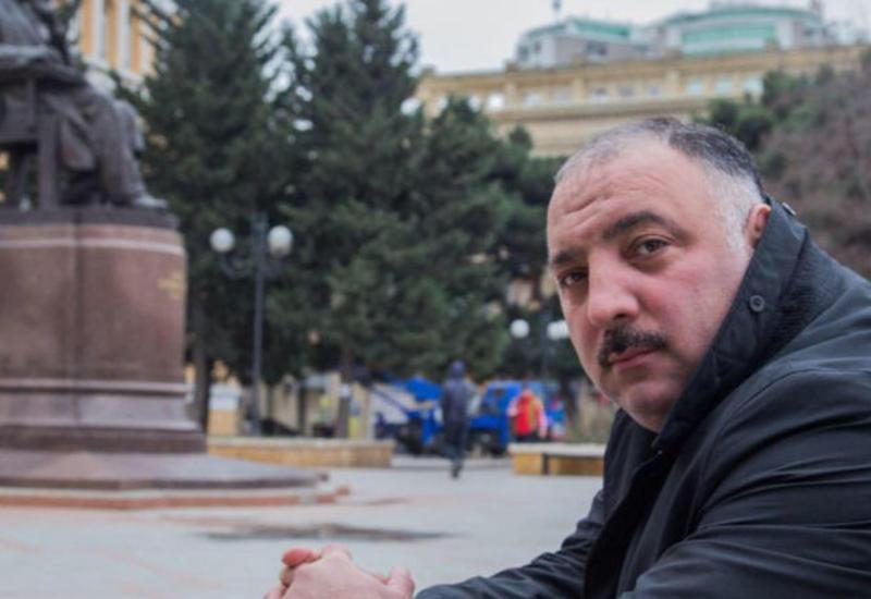 Бахрам Багирзаде находится в тяжелом состоянии в реанимации из-за коронавируса