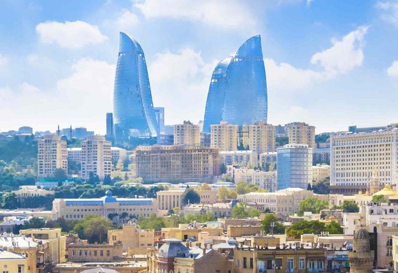 Завтра в Баку будет до +14°C