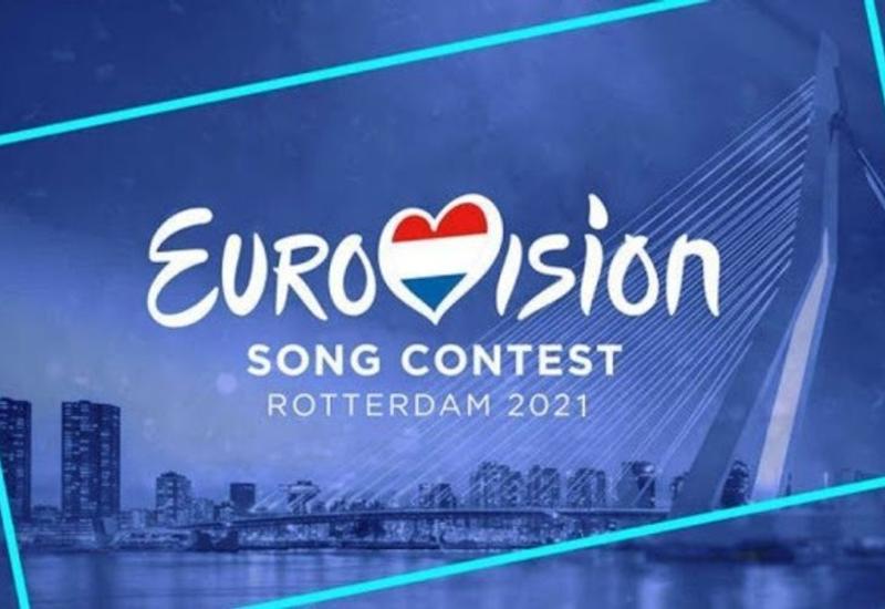 """Названы даты проведения """"Евровидения"""" в 2021 году"""