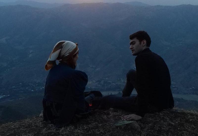 Азербайджанский фильм получил сертификат Голливуда