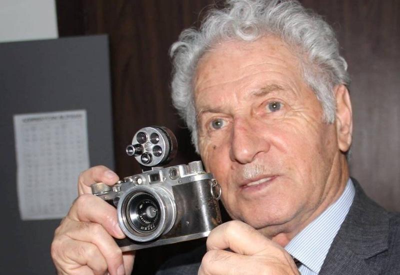 Заслуженный деятель искусств Азербайджана Фарман Багиров скончался от коронавируса