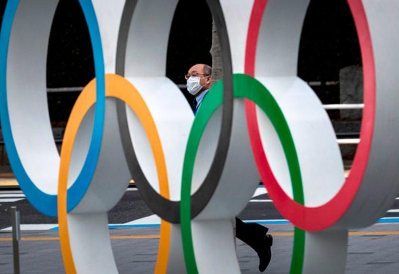 Олимпийские игры в Токио могут снова отложить