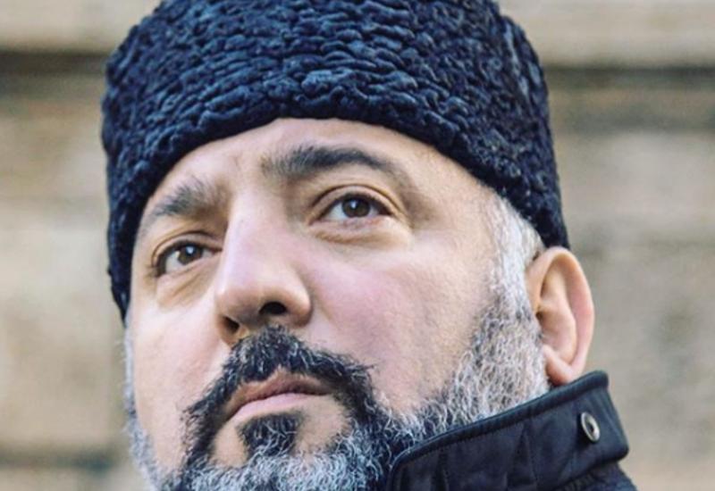 Тунзаля Агаева пожелала выздоровления Бахраму Багирзаде