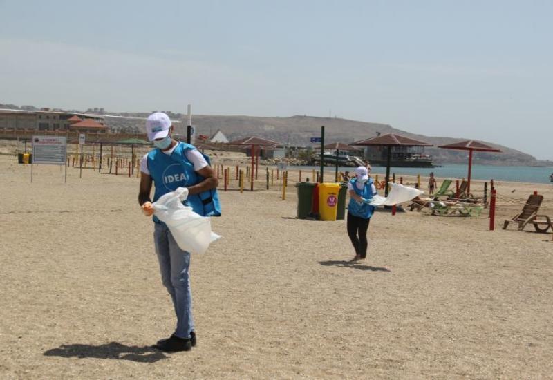 Посещая пляжи, каждый должен проявлять особую ответственность, не подвергать других опасности