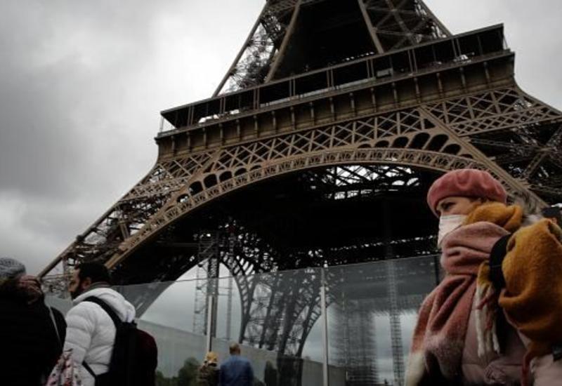 Во Франции могут ввести карантин