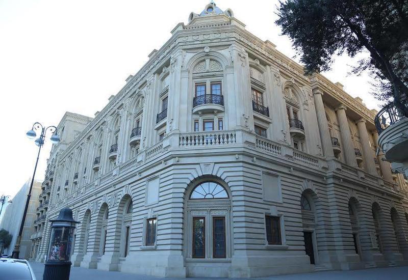 Театры Азербайджана и Грузии налаживают сотрудничество