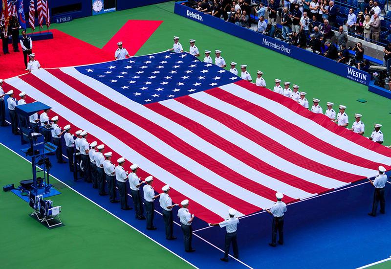 Открытый чемпионат США по теннису состоится без зрителей