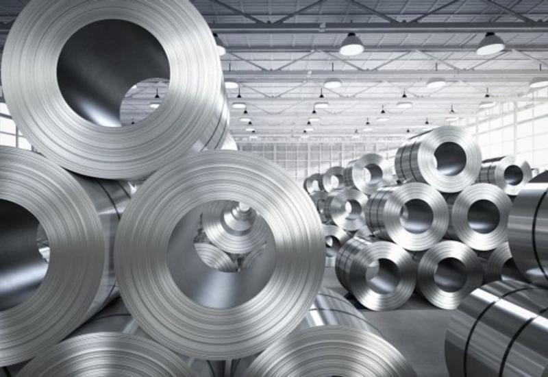 Азербайджан экспортировал более 17 тысяч тонн алюминия