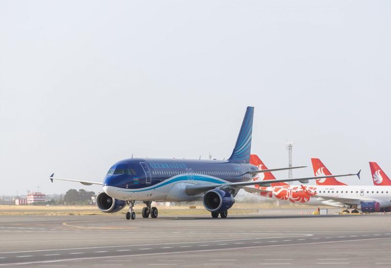 AZAL вновь призвал пассажиров доверять только официальной информации