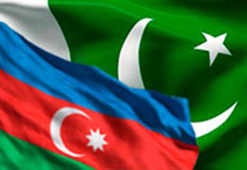 Пакистан всегда рядом с братским Азербайджаном