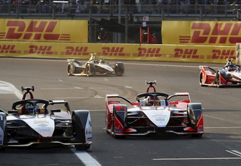 Формула-Е. Сезон электрических болидов завершится в Берлине