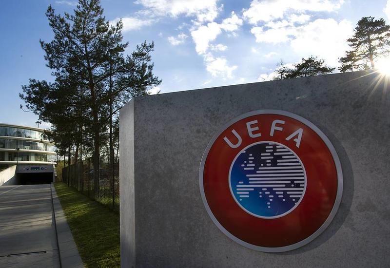 УЕФА призвал европейские ассоциации перенести окончание трансферного окна на 5 октября