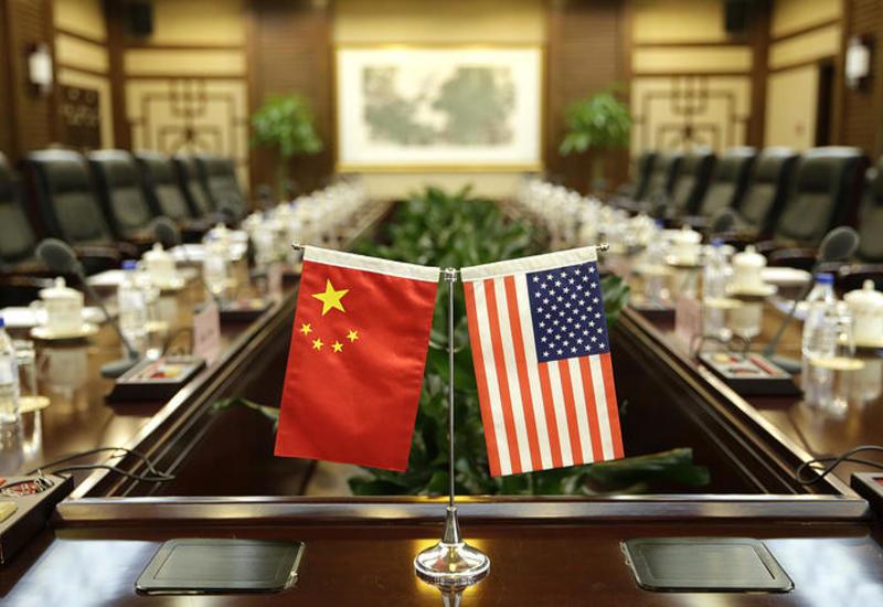 Китай вводит санкции против 28 граждан США