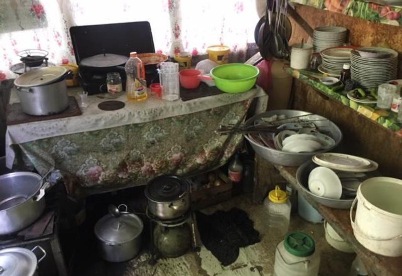 В Азербайджане выявлены грубые нарушения в 184 объектах общепита
