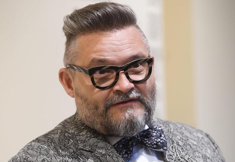 Историк моды Александр Васильев вылечился от коронавируса