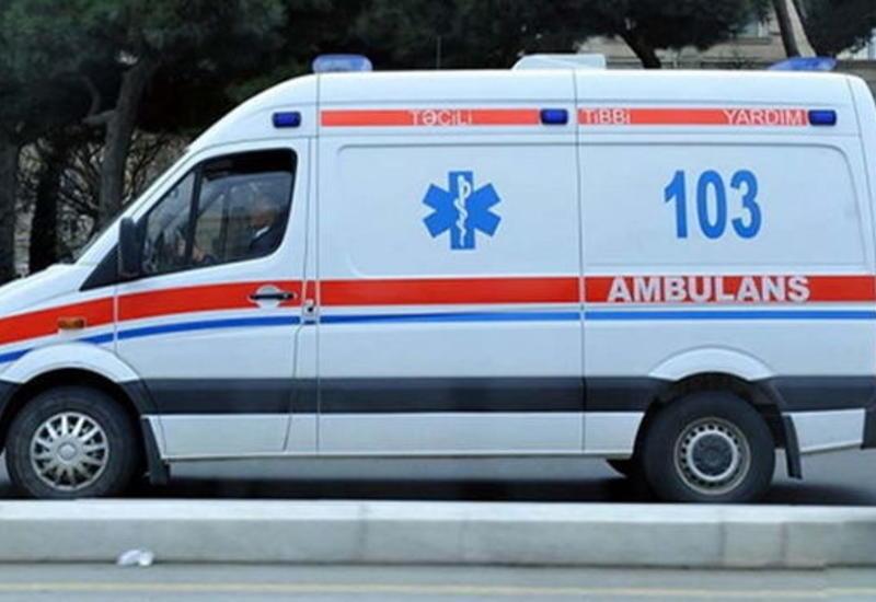 В Гобустане 6 членов одной семьи отравились угарным газом