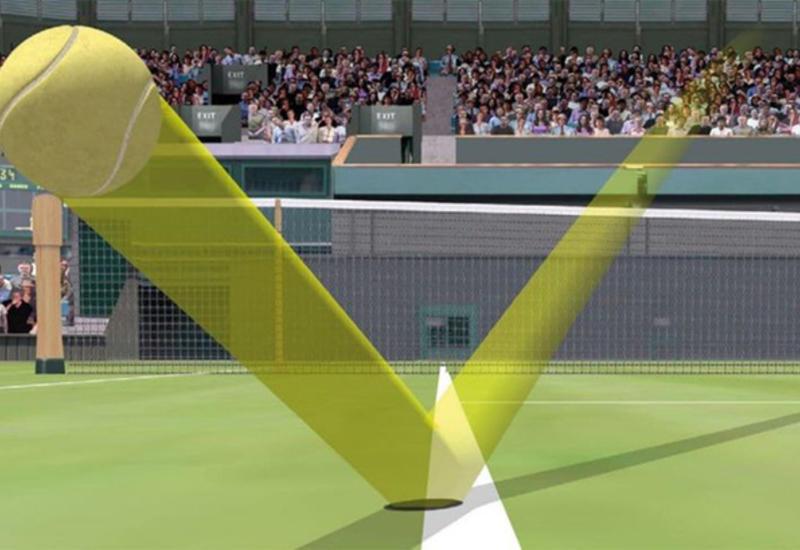 Пандемия коронавируса ускоряет роботизацию теннисного US Open