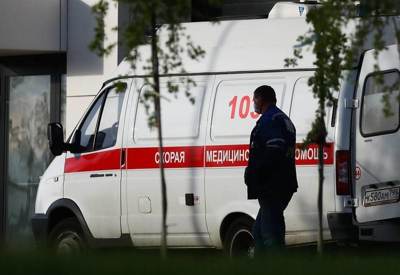 В Москве умерли 48 пациентов с коронавирусом