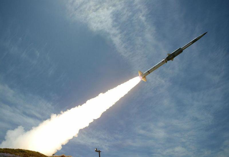 В Иране анонсировали начало производства сверхзвуковых ракет