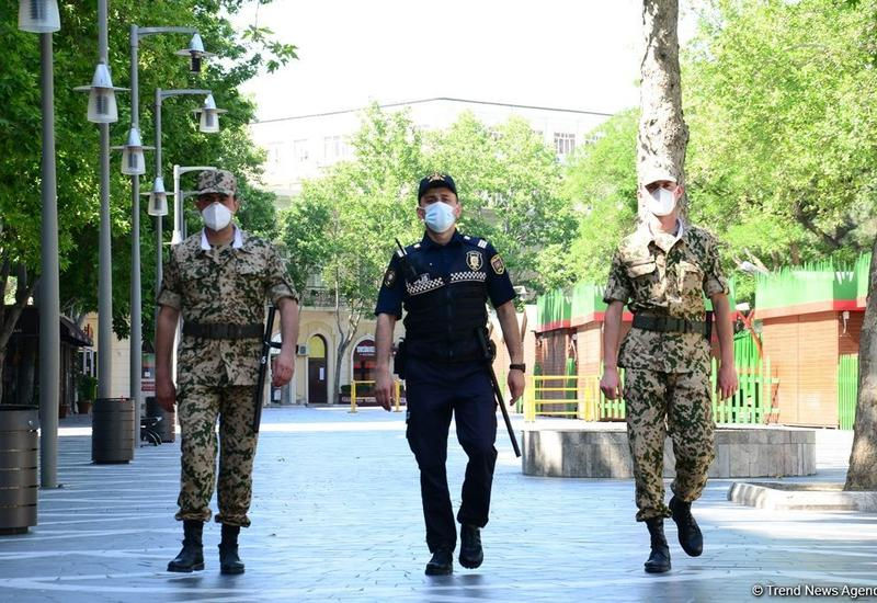 В Азербайджане принято решение по карантинному режиму