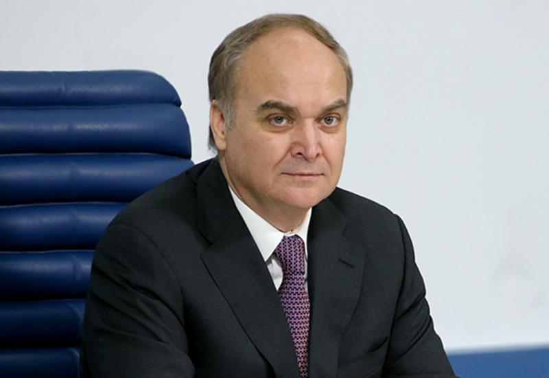 Посол РФ в Вашингтоне раскрыл военные планы США