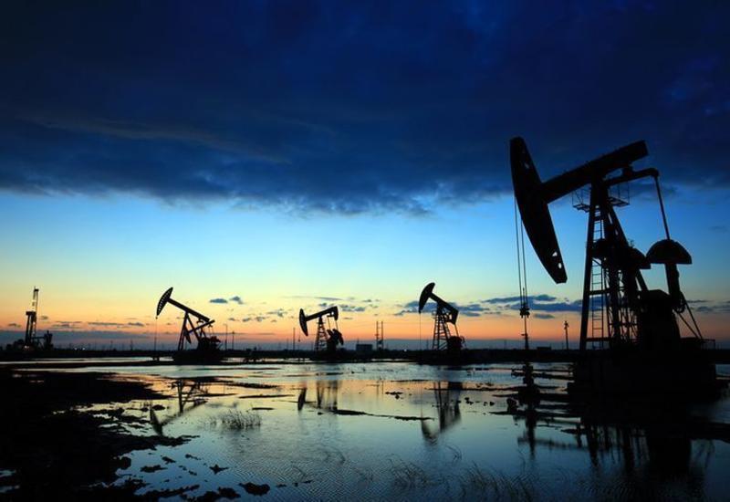Цены на мировую нефть растут