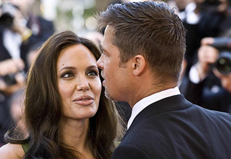 Анджелина Джоли раскрыла причину развода с Брэдом Питтом
