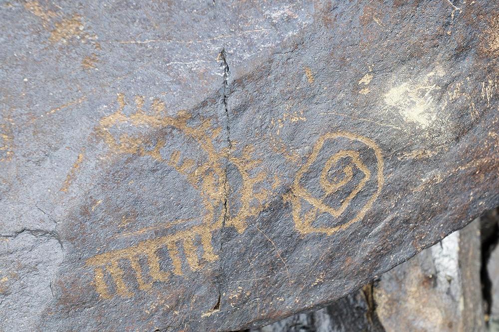 Гямигая: один из древнейших очагов цивилизации