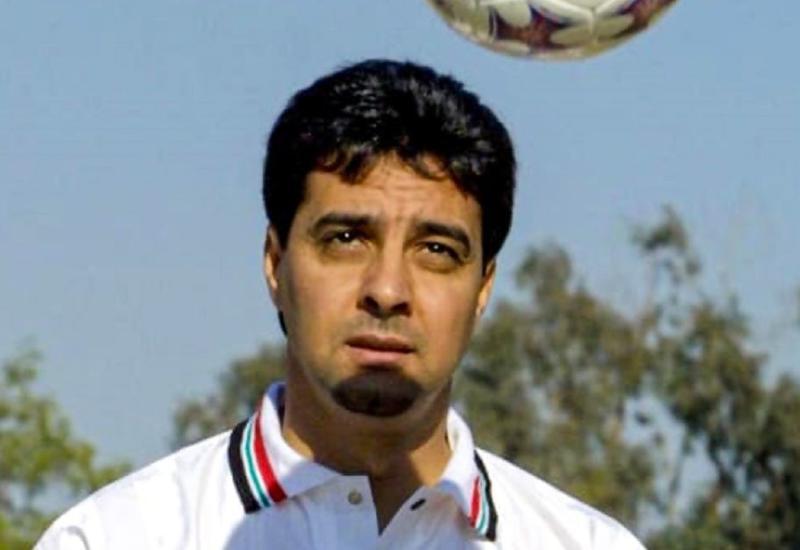 Автор единственного гола сборной Ирака на ЧМ по футболу Ради умер из-за коронавируса