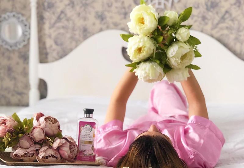 Советы по уходу за волосами от Вусали Алиевой
