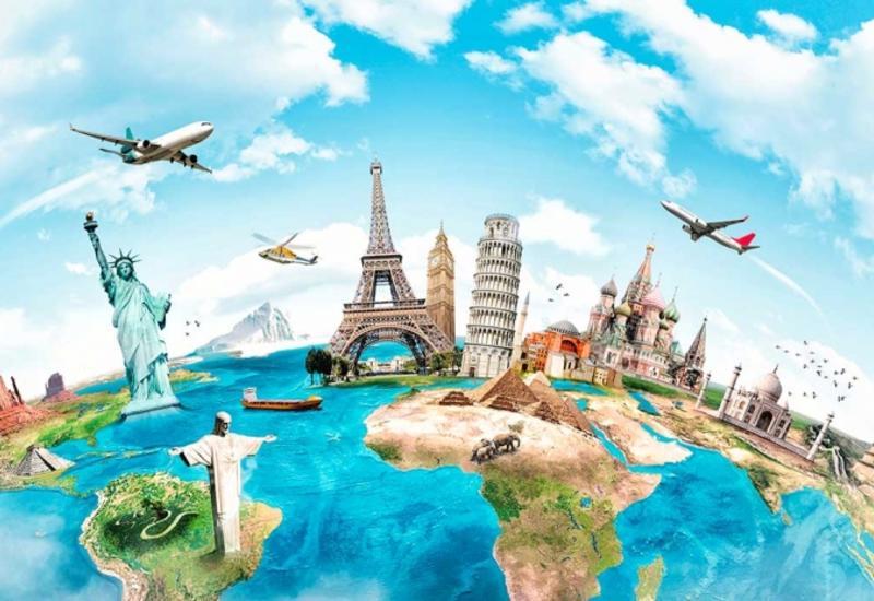 В ООН оценили потери доходов от международного туризма