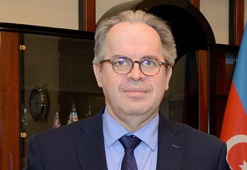 У Азербайджана и Латвии большой потенциал для сотрудничества в различных сферах