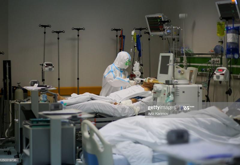 Мероприятия по борьбе с пандемией в Азербайджане получили высокую оценку на международном уровне