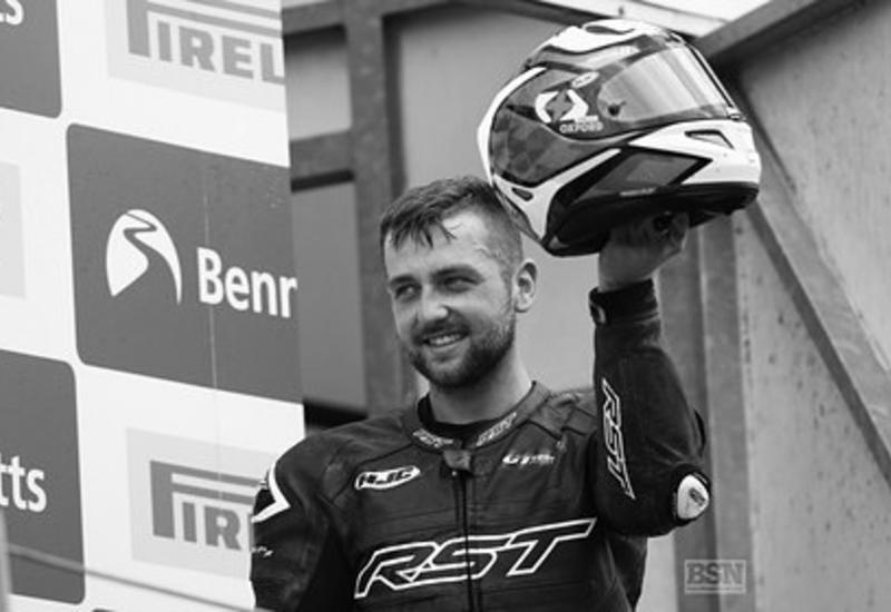 25-летний гонщик погиб во время соревнований