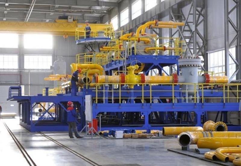 Азербайджан и Россия планируют сотрудничество в сфере нефтегазового машиностроения