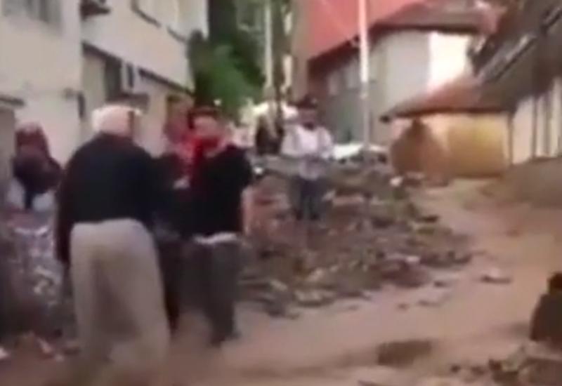В Турции произошли сильнейшие наводнения, есть жертвы