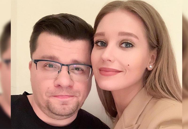 Гарик Харламов разводится с Кристиной Асмус
